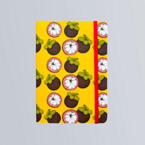 Libreta de mangostino